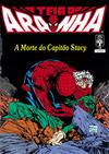 Cover for A Teia do Aranha (Editora Abril, 1989 series) #14