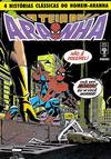 Cover for A Teia do Aranha (Editora Abril, 1989 series) #29