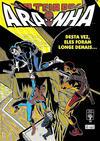 Cover for A Teia do Aranha (Editora Abril, 1989 series) #39