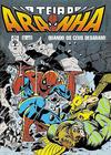 Cover for A Teia do Aranha (Editora Abril, 1989 series) #40