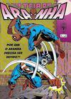Cover for A Teia do Aranha (Editora Abril, 1989 series) #46