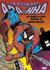 Cover for A Teia do Aranha (Editora Abril, 1989 series) #48