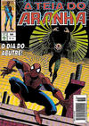 Cover for A Teia do Aranha (Editora Abril, 1989 series) #58