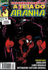 Cover for A Teia do Aranha (Editora Abril, 1989 series) #70