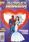 Cover for A Teia do Aranha (Editora Abril, 1989 series) #74