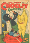 Cover for The Bosun and Choclit Funnies (Elmsdale, 1946 series) #63