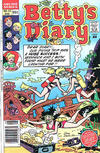 Cover for Betty's Diary (Archie, 1986 series) #19 [Canadian]
