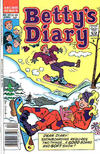 Cover Thumbnail for Betty's Diary (1986 series) #32 [Canadian]