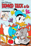 Cover for Donald Duck & Co (Hjemmet / Egmont, 1948 series) #15/1989