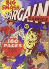 Cover for Big Smash Bargain Comics (Export Publishing, 1950 series) #3
