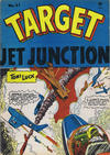 Cover for Target (Bell Features, 1951 ? series) #51