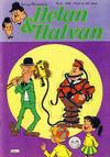 Cover for Helan & Halvan [Helan og Halvan] (Atlantic Forlag, 1978 series) #3/1979