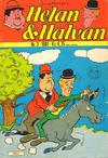 Cover for Helan & Halvan [Helan og Halvan] (Atlantic Forlag, 1978 series) #3/1981