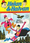 Cover for Helan & Halvan [Helan og Halvan] (Atlantic Forlag, 1978 series) #4/1980