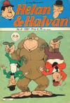 Cover for Helan & Halvan [Helan og Halvan] (Atlantic Forlag, 1978 series) #4/1981
