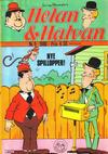 Cover for Helan & Halvan [Helan og Halvan] (Atlantic Forlag, 1978 series) #5/1980