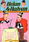 Cover for Helan & Halvan [Helan og Halvan] (Atlantic Forlag, 1978 series) #7/1982