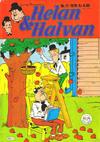 Cover for Helan & Halvan [Helan og Halvan] (Atlantic Forlag, 1978 series) #11/1978