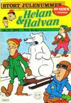 Cover for Helan & Halvan [Helan og Halvan] (Atlantic Forlag, 1978 series) #12/1979