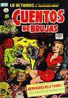 Cover for Cuentos de Brujas (Editora de Periódicos La Prensa S.C.L., 1951 series) #10