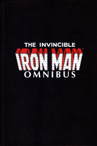 Cover Thumbnail for Iron Man by Michelinie, Layton & Romita Jr. Omnibus (Marvel, 2013 series) #1