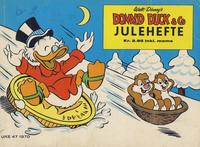 Cover Thumbnail for Donald Duck & Co julehefte (Hjemmet, 1968 series) #1970