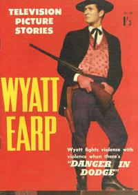 Cover Thumbnail for Wyatt Earp (Magazine Management, 1960 ? series) #14