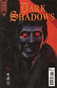 Cover Thumbnail for Dark Shadows (Dynamite Entertainment, 2011 series) #17