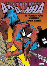 Cover Thumbnail for A Teia do Aranha (Editora Abril, 1989 series) #48