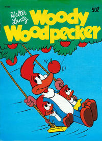Cover Thumbnail for Walter Lantz Woody Woodpecker (Magazine Management, 1974 ? series) #R1385
