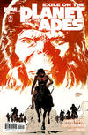 Cover for Exile on the Planet of the Apes (Boom! Studios, 2012 series) #2