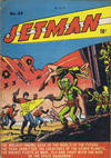 Cover for Jetman (Bell Features, 1951 ? series) #28