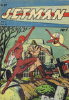 Cover for Jetman (Bell Features, 1951 ? series) #27