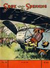 Cover for Spøk og Spenning (Magasinet For Alle, 1941 series) #13/1942