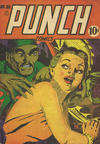 Cover for Punch Comics (Superior Publishers Limited, 1947 series) #30