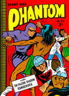 Cover for Giant Size Comic With the Phantom (Frew Publications, 1957 series) #25
