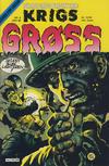 Cover for Iskalde Grøss (Semic, 1982 series) #8 [1988]