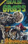 Cover for Iskalde Grøss (Semic, 1982 series) #2/1989