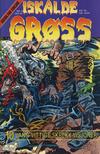 Cover for Iskalde Grøss (Semic, 1982 series) #4/1989