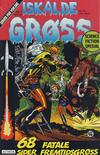 Cover for Iskalde Grøss (Semic, 1982 series) #5/1989