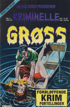 Cover for Iskalde Grøss (Semic, 1982 series) #5 [1988]