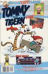 Cover for Tommy og Tigern (Bladkompaniet / Schibsted, 1989 series) #13/2002