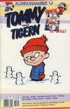 Cover for Tommy og Tigern (Bladkompaniet / Schibsted, 1989 series) #1/2003