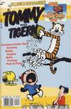Cover for Tommy og Tigern (Bladkompaniet / Schibsted, 1989 series) #2/2003