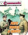 Cover for Commando (D.C. Thomson, 1961 series) #1193