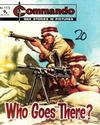 Cover for Commando (D.C. Thomson, 1961 series) #1173