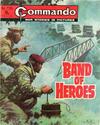 Cover for Commando (D.C. Thomson, 1961 series) #1109