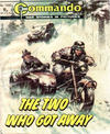 Cover for Commando (D.C. Thomson, 1961 series) #1260