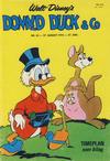 Cover for Donald Duck & Co (Hjemmet / Egmont, 1948 series) #35/1974