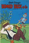 Cover for Donald Duck & Co (Hjemmet / Egmont, 1948 series) #38/1974